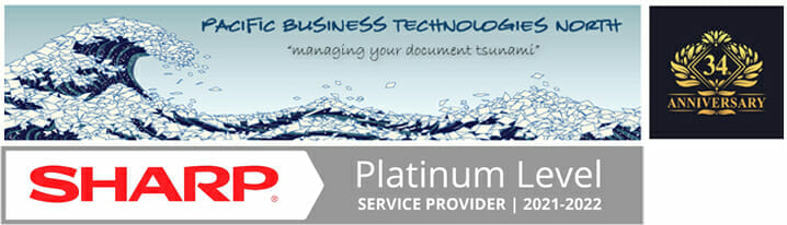 Pacific Business Technologies North